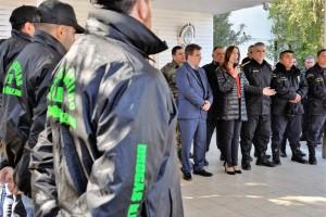 """Vidal admitió que todavía hay """"mafias"""" enquistadas en la Policía"""