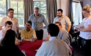 Concejales de Cambiemos de la Sexta cierran filas detrás de Vidal