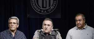 Se espera un alto acatamiento al cuarto paro de la CGT a Macri