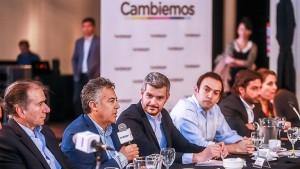 Cambiemos empezó a barajar para la partida electoral 2019