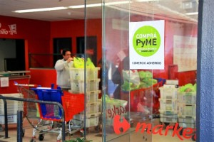 Ya hay 400 productos de pymes bonaerenses en las góndolas de más de 500 supermercados