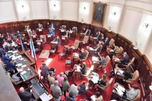 La falta de vacunas abre una grieta entre concejales opositores y la gestión Garro