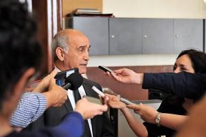 Con el acuerdo con el FMI como telón de fondo, Vidal reunió a su gabinete en La Plata