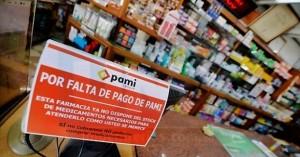 Interviene la Defensoría para destrabar el conflicto entre las farmacias y PAMI