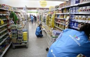 """Fiscalizadores municipales salen a controlar los """"Precios Cuidados"""""""