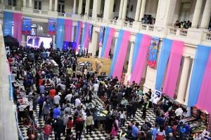 """Vuelve la """"Geek Fest"""", el festival de cómics, tecnología, y entretenimiento"""