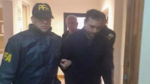 Detienen a dos exsecretarios privados de Cristina Kirchner