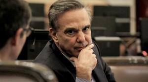 Pichetto pone en duda que el Gobierno quiera mantenerse en el poder