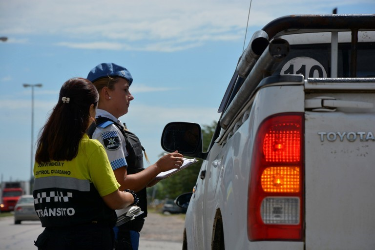 Tránsito La Plata