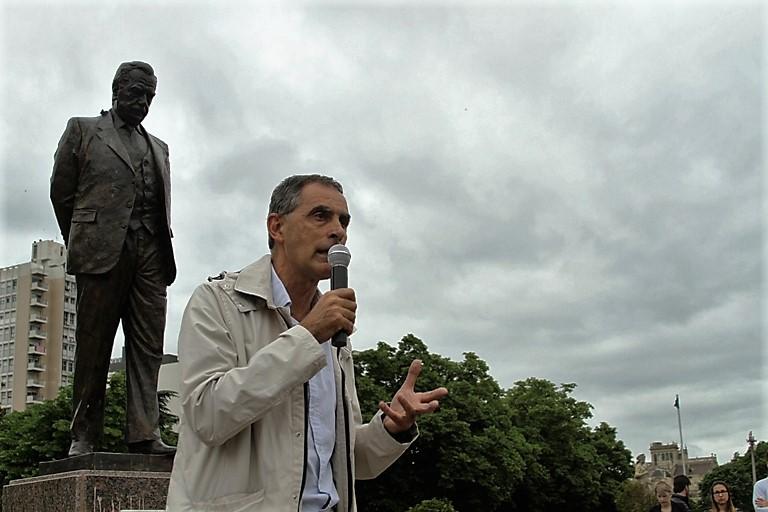 Claudio Frangul