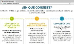 Convivencia - La Plata