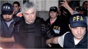 Arranca el primer juicio oral contra Lázaro Báez y sus hijos