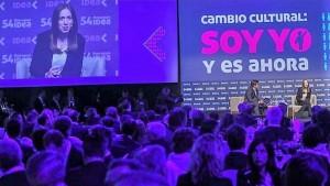 Vidal le pidió a los empresarios que mantengan el empleo