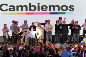 Cambiemos apuesta a recrear la polarización entre Macri y CFK