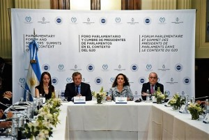 Portazo de Monzó: ratificó que no va por la reelección