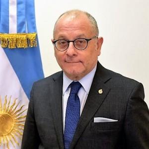 Jorge Faurie