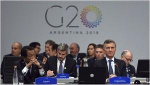 G20: terminó la primera jornada de la cumbre de líderes