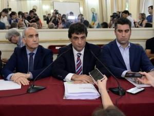 Kirchnerismo y massismo cuestionan el Presupuesto de Vidal