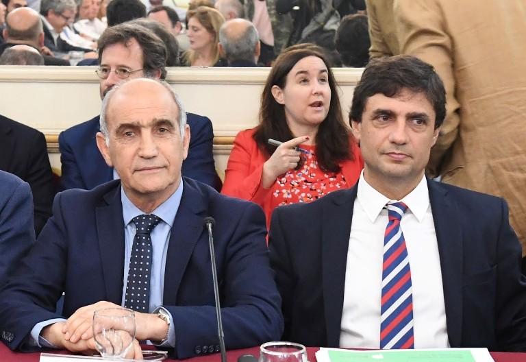 Salvador y Lacunza - Presupuesto 2019