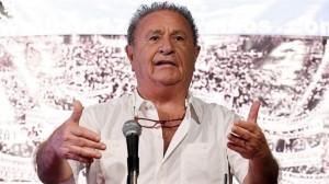 Otra vez: Duhalde candidateo a Lavagna al frente de una coalición