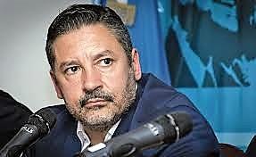 Enjuician a Gustavo Menéndez por fraude a la administración pública