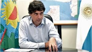 """Lacunza durísimo con Scioli: """"Pagaba el aguinaldo en 4 cuotas"""""""