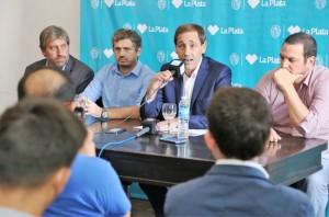 Medidas de incentivo económico para las Pymes de La Plata