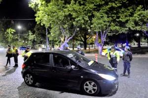 Secuestran 1.895 motos y 944 autos en 150 operativos