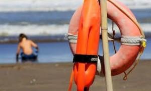 Paro por tiempo indeterminado de guardavidas en Mar del Plata