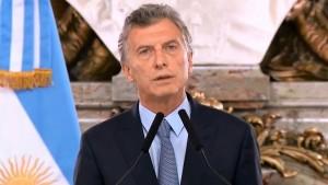 Corrupción: Macri va por decreto por la extinción del dominio