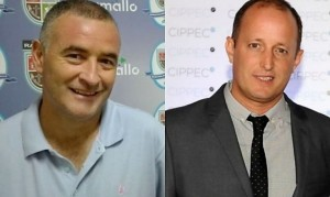 Otro intendente apoya a Insaurralde para suceder a Vidal