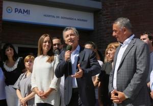 Juntos en Mar del Plata, Macri y Vidal, anticipan la campaña