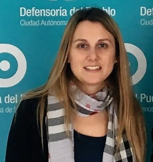 Dolores Gandulfo