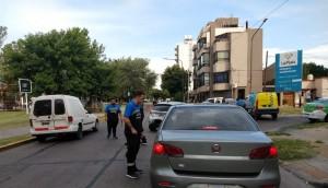 Nuevos combates contra el transporte ilegal en La Plata