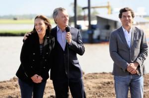 """Macri admitió que todavía siguen los """"coletazos"""" de 2018"""