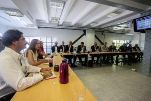 Promesas de Vidal a los productores agropecuarios bonaerenses