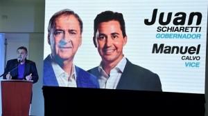 El PJ cordobés niega acuerdo con CFK para bajar al kirchnerismo