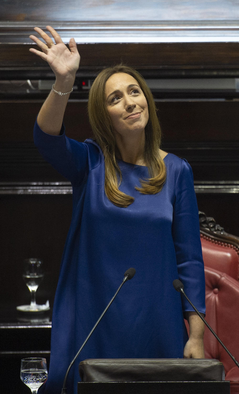 Vidal - Asamblea Legislativa 2019