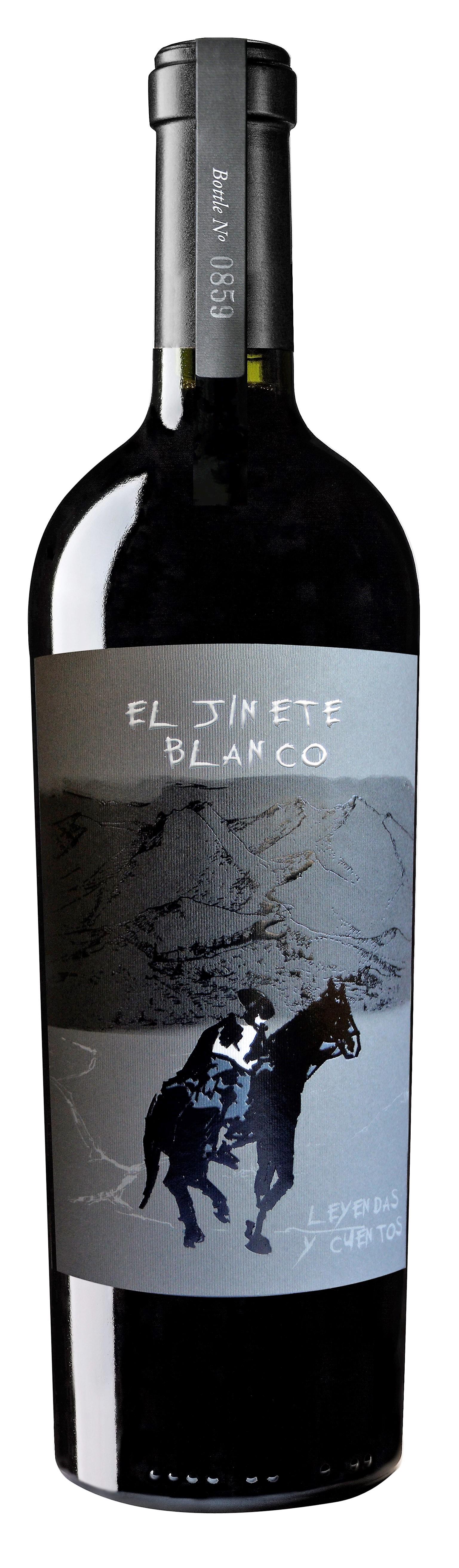 Bianchi - Jinete Blanco