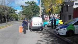 Operativos de seguridad: secuestran 15 autos y motos en La Plata