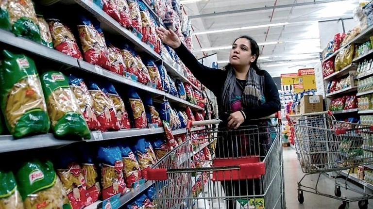 Precios - Consumo - Supermercados