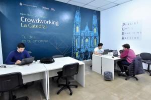 """Sigue la búsqueda de proyectos tecnológicos para """"La Plata Emprende"""""""