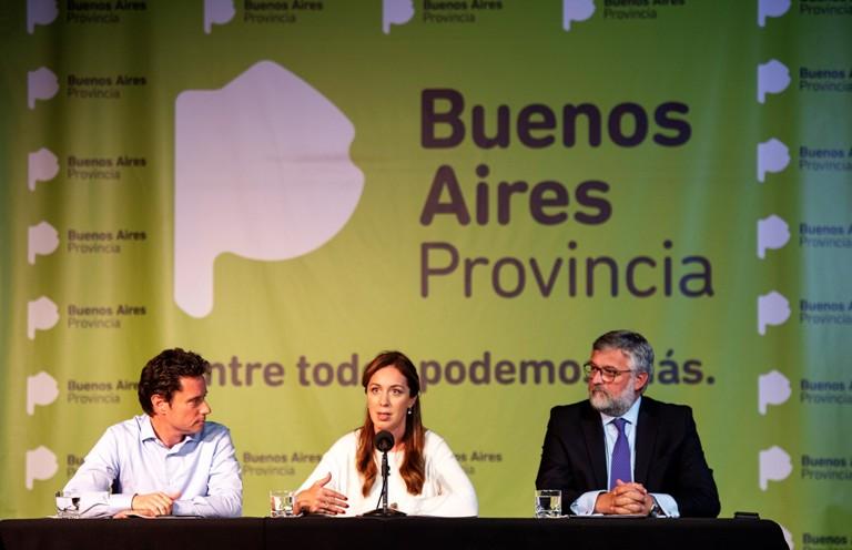 Sanchez Zinny, Vidal y Villegas - Docentes
