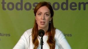 Vidal lanza un paquete de medidas sociales y para Pymes