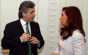 Alberto Fernández presidente, Cristina Kirchner vice, la fórmula
