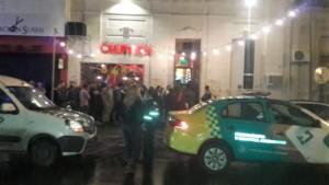 Extienden controles de nocturnidad en bares y boliches de La Plata