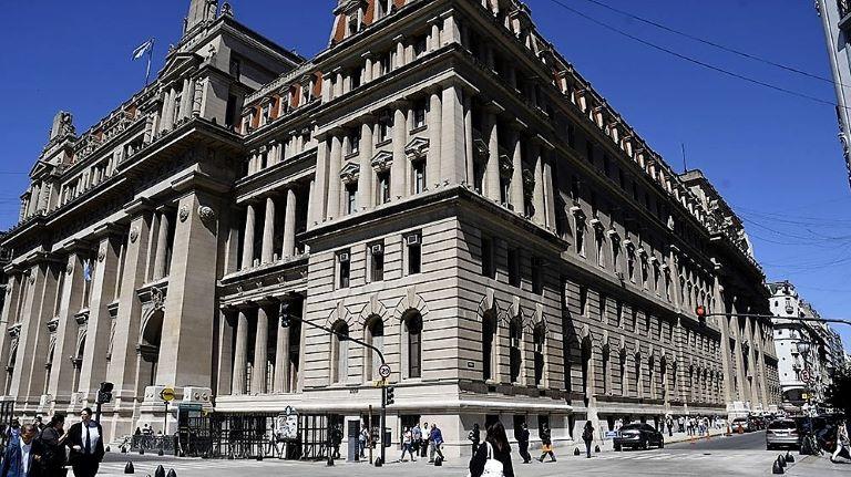 Corte Suprema de Justicia de la Nación 1