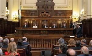 La Corte metió la cuchara y podría demorar el juicio oral a CFK