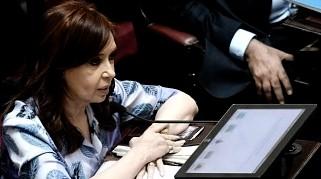 Cristina Kirchner 8