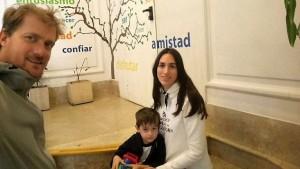 IOMA le niega a un niño la cobertura para poder escuchar
